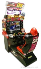 racing amusement games
