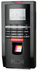 Secubio F8 Fingerprint &RFID card Access Control system