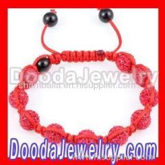 Shamballa bracelet replica
