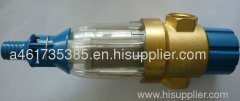 water treatment ozone water purifier Brass cheak valve