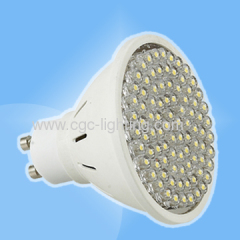 GU20 high lumen 94LEDs LED lamp cup