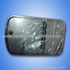 oil case oil filter