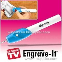 Engrave It As Seen On TV