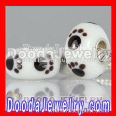 wholesale european lampwork glass beads