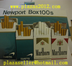 Cigarette products
