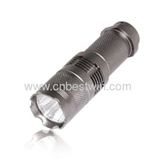 China Rubber Flashlight