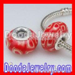 hot european fimo beads