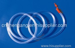 Medical disposable feeding tube