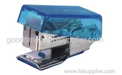 Blue mini stapler