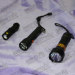 15 led Rechargeable Flashlight