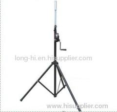 metal crank up lighting stand  sc 1 st  Long Hi Musical Instrument Co.Ltd & Crank up Lighting Stand With T-BAR LTS008 manufacturer from China ... azcodes.com