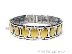 2011titanium magnetic bracelet