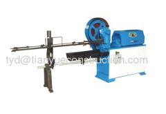 wire straighten and cutting machine