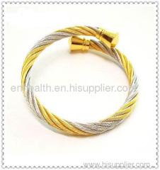 316L magnetic bracelet