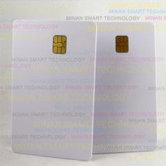 printable smart card