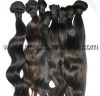 Virgin/Natural Human Hair Extension (GH-HB004)