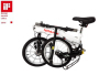 TDR10Q Folding Electric Bicycle