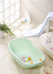 New plastic infant bath tub BY-0507