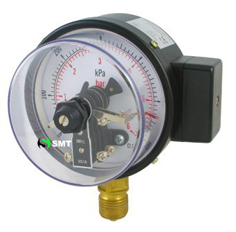 Standard Electric Contact Gauge (1700)