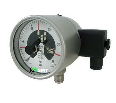 Multi Electric Contact Gauge (1740)