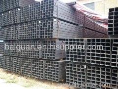 Q235 square pipes