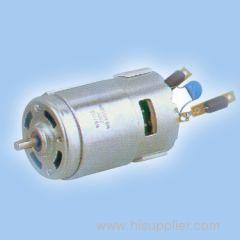 ISO9001 ROHS 120 volt motor