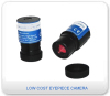 SCMOS02000KPA USB Microscope Camera w/ Eyepiece Adaptor