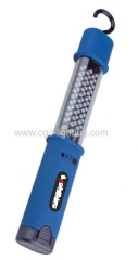 30 LED Lithium-Ion Battery Rechargeable Work Lamp
