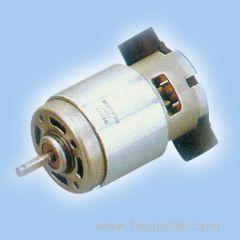 240 volt brush motor