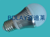 Energysaving Longlife 240lm 3W E27 Led Bulb Lamp