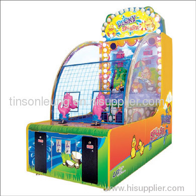 Ducky Splash Redemption game machine
