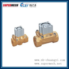 2Q Series Air Control Two way Valve made in china