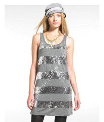 Women's Round Neck Sleeveless T-shirts