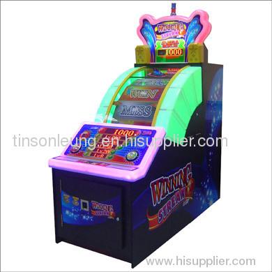 Winning Streak Redemption game machine
