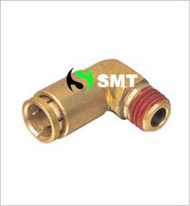SPL Brass push in fittings