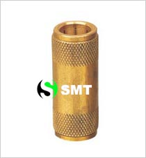 S P U C brass push in fittings