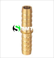 C -003 Copper fittings hose barb
