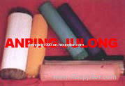 horse tail hair fabric for lining cloth