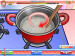 Cooking Mama Redemption cooking food game