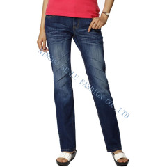 Fashion stright jean for both men and women