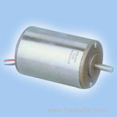 230v brush dc motor