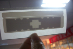 UHF Passive RFID Label