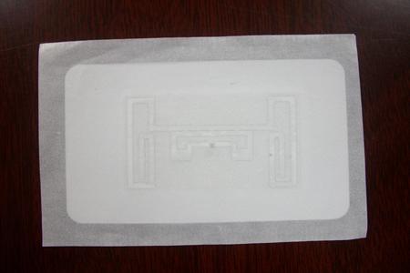 Ucode Gen2XM UHF PVC RFID Tags