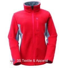 fleece wear