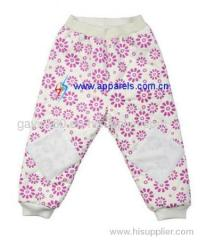 Children thermo suit