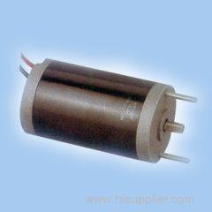 ISO9001 12volt motor