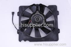 electric cooling fan motor
