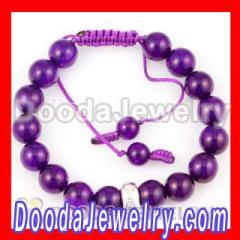 Shamballa bracelet collection