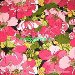 108D*200D Peach Skin Fabric