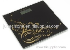 Bathroom scale CS-115